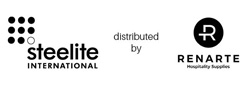 Steelite dist by Renarte