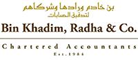 Bin Khadim Radha